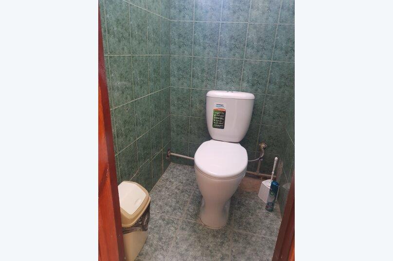 """Гостевой дом """"Афалина"""", Юго-Западный микрорайон, 30 на 11 комнат - Фотография 47"""