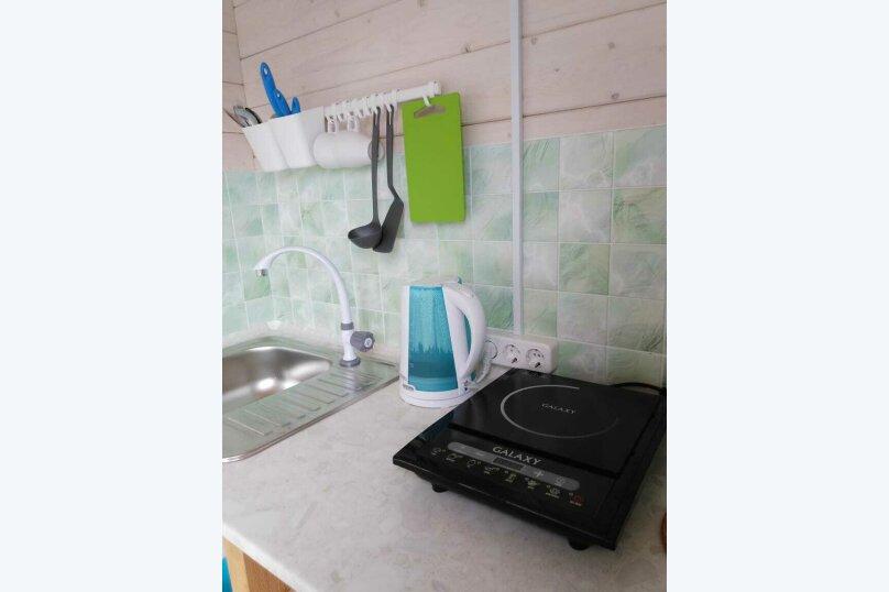 Гостевые домики «Альбатрос» , Ленина, 125/1 на 4 номера - Фотография 5