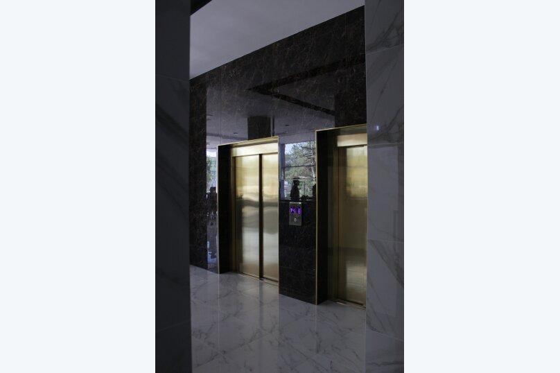 2-комн. квартира, 40 кв.м. на 4 человека, проезд Голубые Дали, 9, Анапа - Фотография 7