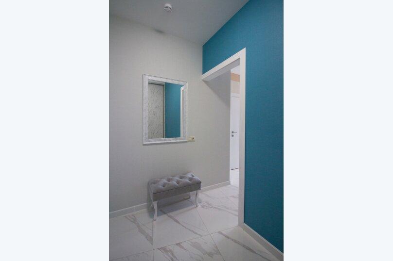 2-комн. квартира, 40 кв.м. на 4 человека, проезд Голубые Дали, 9, Анапа - Фотография 12