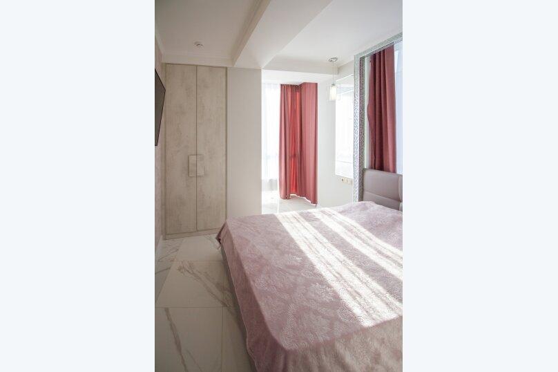 2-комн. квартира, 40 кв.м. на 4 человека, проезд Голубые Дали, 9, Анапа - Фотография 14