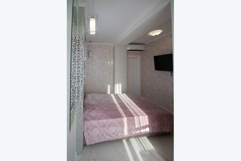2-комн. квартира, 40 кв.м. на 4 человека, проезд Голубые Дали, 9, Анапа - Фотография 16