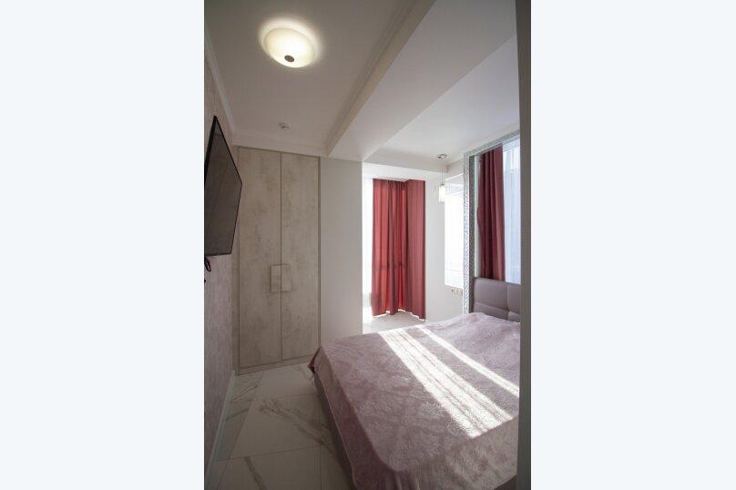 2-комн. квартира, 40 кв.м. на 4 человека, проезд Голубые Дали, 9, Анапа - Фотография 17