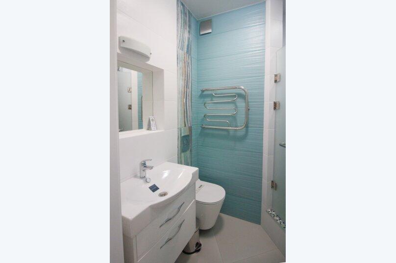 2-комн. квартира, 40 кв.м. на 4 человека, проезд Голубые Дали, 9, Анапа - Фотография 18