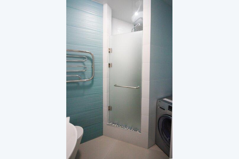 2-комн. квартира, 40 кв.м. на 4 человека, проезд Голубые Дали, 9, Анапа - Фотография 19