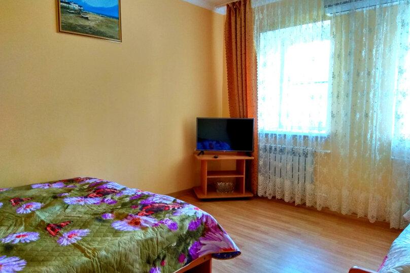 Дом, 40 кв.м. на 5 человек, 2 спальни, улица Шевченко, 159, Анапа - Фотография 2
