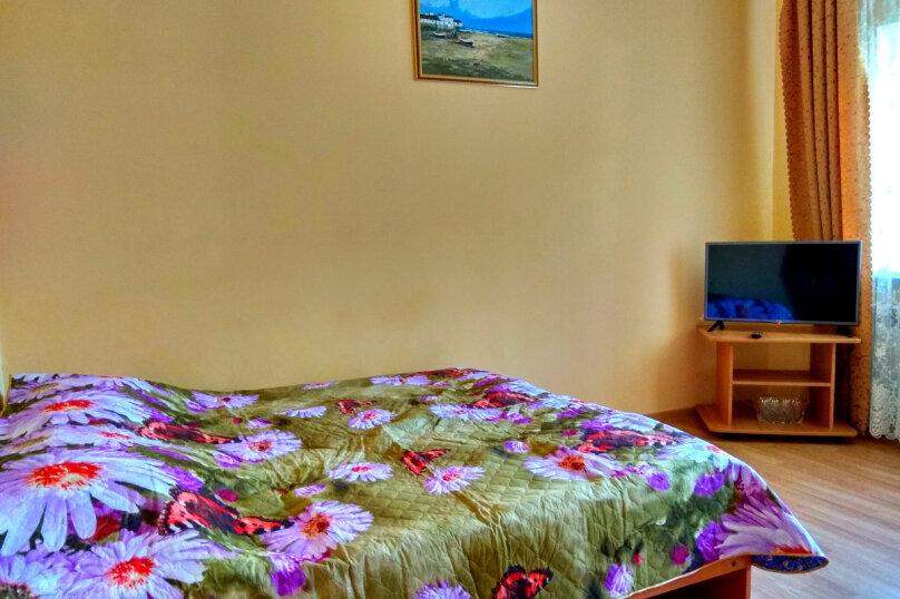 Дом, 40 кв.м. на 5 человек, 2 спальни, улица Шевченко, 159, Анапа - Фотография 3