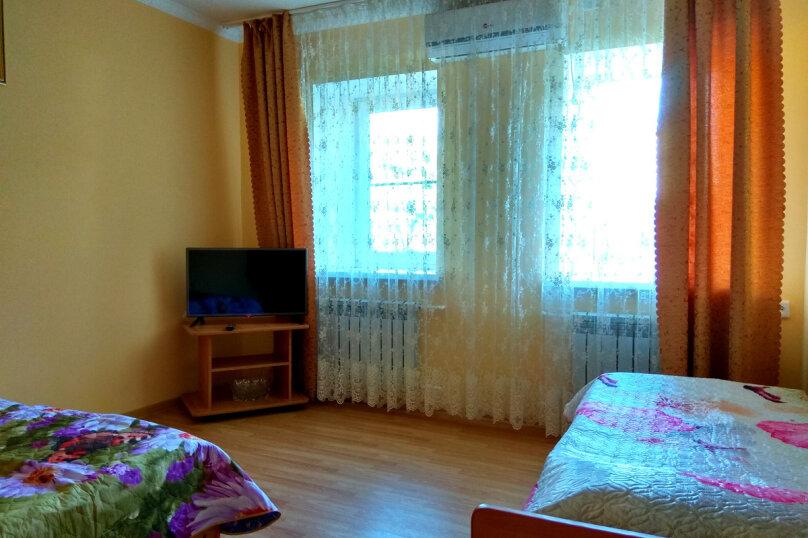 Дом, 40 кв.м. на 5 человек, 2 спальни, улица Шевченко, 159, Анапа - Фотография 4