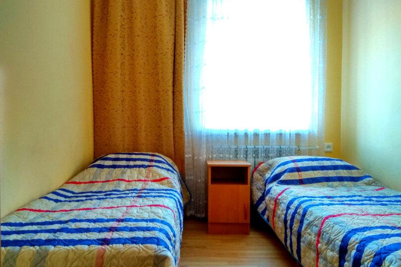 Дом, 40 кв.м. на 5 человек, 2 спальни, улица Шевченко, 159, Анапа - Фотография 5