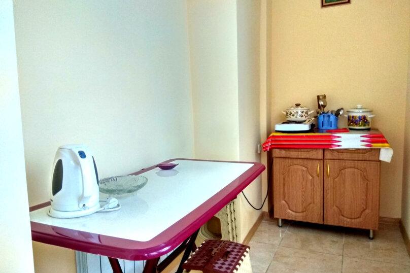 Дом, 40 кв.м. на 5 человек, 2 спальни, улица Шевченко, 159, Анапа - Фотография 6
