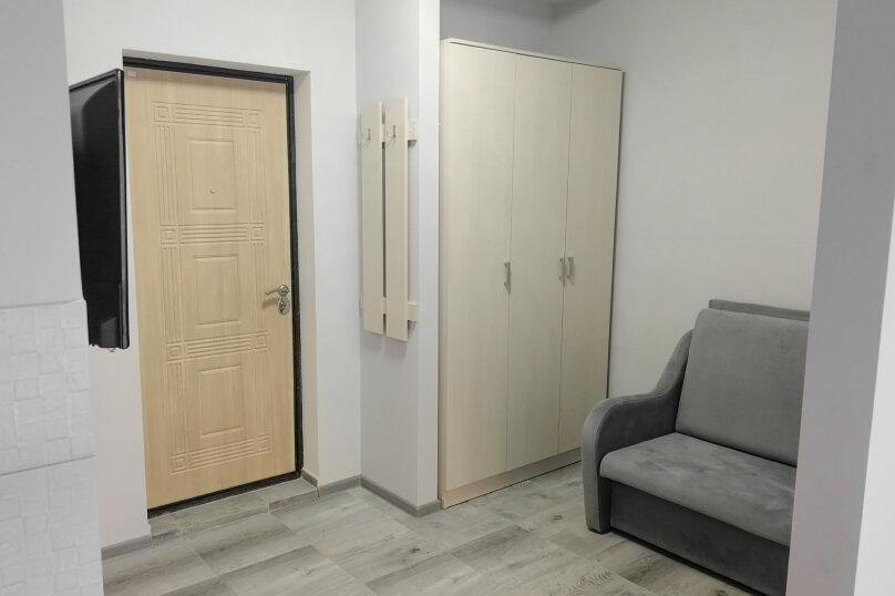 1-комн. квартира, 28 кв.м. на 4 человека, Нагорный тупик, 13Б, Сочи - Фотография 1