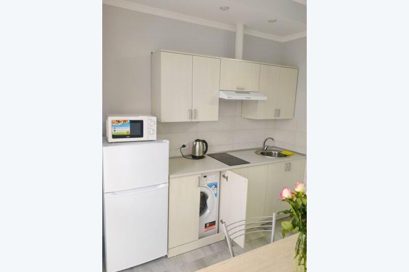 1-комн. квартира, 28 кв.м. на 4 человека, Нагорный тупик, 13Б, Сочи - Фотография 5