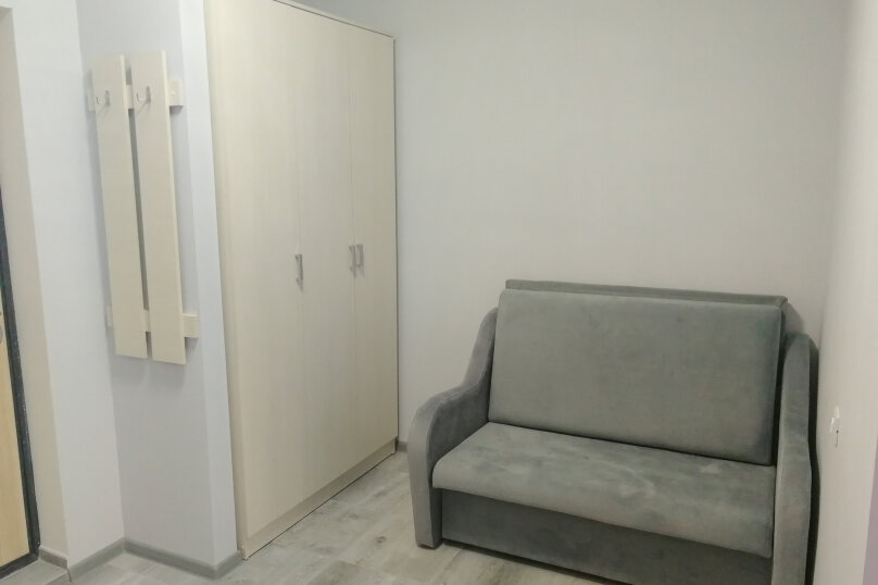 1-комн. квартира, 28 кв.м. на 4 человека, Нагорный тупик, 13Б, Сочи - Фотография 7