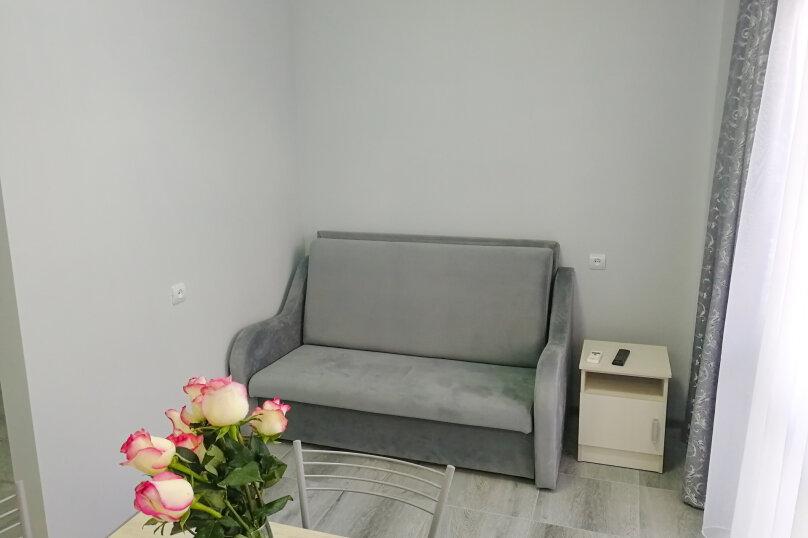 1-комн. квартира, 28 кв.м. на 4 человека, Нагорный тупик, 13Б, Сочи - Фотография 8