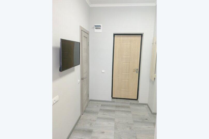 1-комн. квартира, 28 кв.м. на 4 человека, Нагорный тупик, 13Б, Сочи - Фотография 17