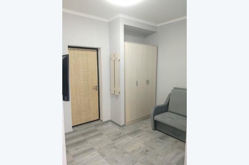 1-комн. квартира, 28 кв.м. на 4 человека, Нагорный тупик, 13Б, Сочи - Фотография 18