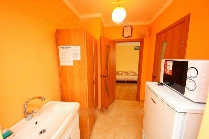 Дом, 40 кв.м. на 5 человек, 2 спальни, улица Шевченко, 159, Анапа - Фотография 7