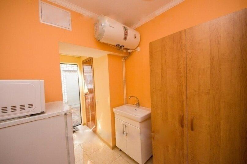 Дом, 40 кв.м. на 5 человек, 2 спальни, улица Шевченко, 159, Анапа - Фотография 8