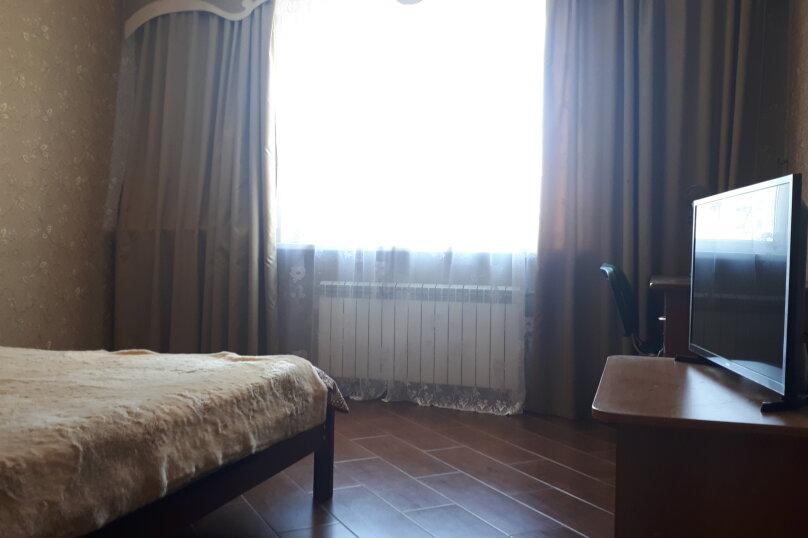 2-комн. квартира, 60 кв.м. на 4 человека, улица Николая Музыки, 48, Севастополь - Фотография 15