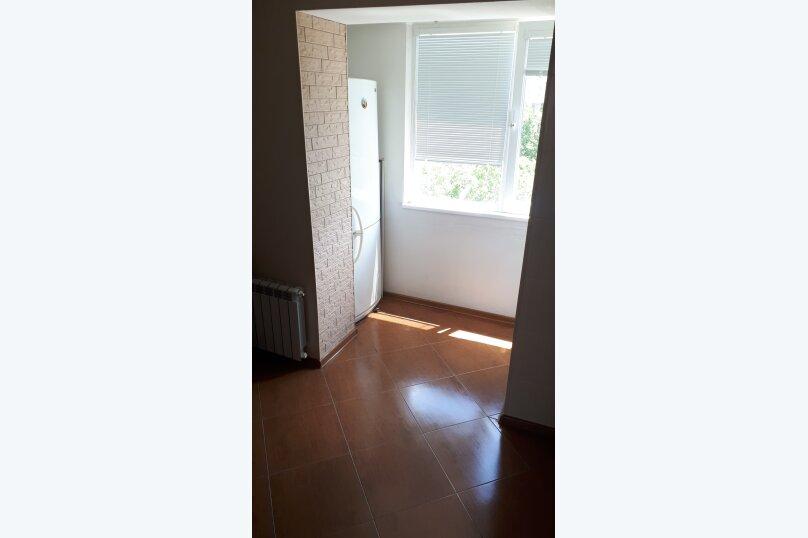 2-комн. квартира, 60 кв.м. на 4 человека, улица Николая Музыки, 48, Севастополь - Фотография 16