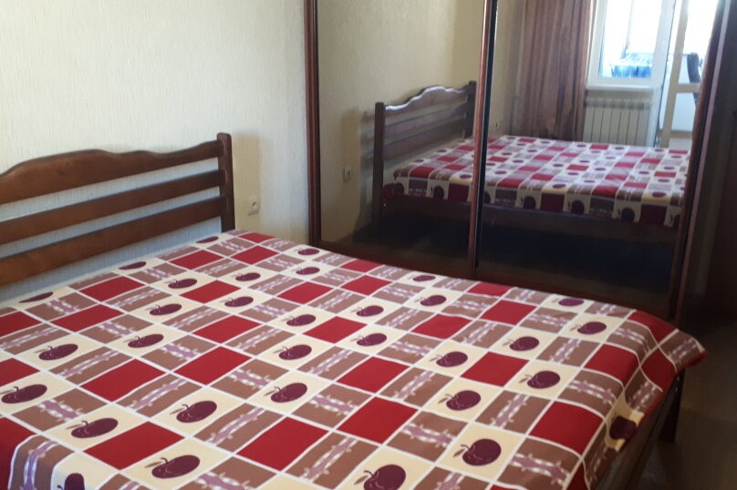 2-комн. квартира, 60 кв.м. на 4 человека, улица Николая Музыки, 48, Севастополь - Фотография 17