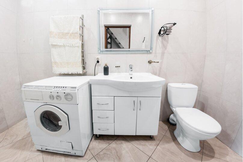 """Коттедж """" Августа"""", 60 кв.м. на 4 человека, 2 спальни, Лазурная, 16, Ялта - Фотография 14"""