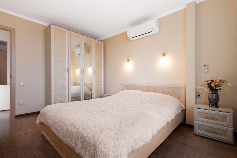 """Коттедж """" Августа"""", 60 кв.м. на 4 человека, 2 спальни, Лазурная, 16, Ялта - Фотография 18"""