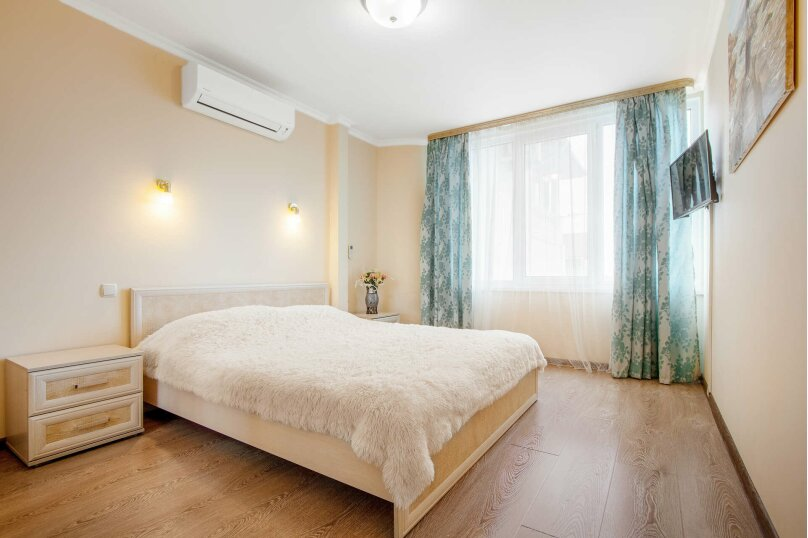 """Коттедж """" Августа"""", 60 кв.м. на 4 человека, 2 спальни, Лазурная, 16, Ялта - Фотография 20"""