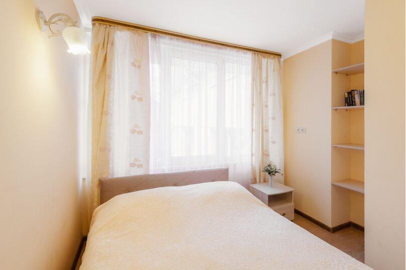 """Коттедж """" Августа"""", 60 кв.м. на 4 человека, 2 спальни, Лазурная, 16, Ялта - Фотография 23"""