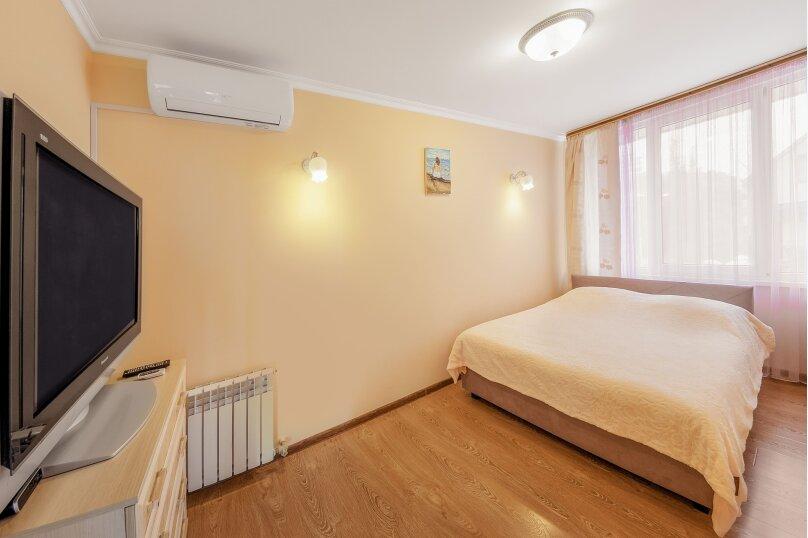"""Коттедж """" Августа"""", 60 кв.м. на 4 человека, 2 спальни, Лазурная, 16, Ялта - Фотография 24"""