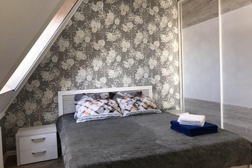 Люкс двухкомнатный , улица Калинина, 10, Керчь - Фотография 3