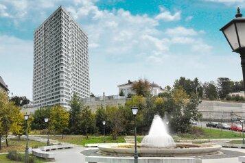 1-комн. квартира, 70 кв.м. на 4 человека, Щербаковский переулок, 7, Казань - Фотография 1