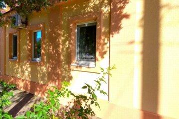 Дом, 40 кв.м. на 5 человек, 2 спальни, улица Шевченко, 150, Анапа - Фотография 1