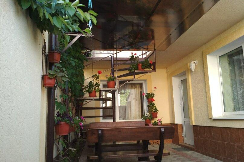 1-комн. квартира, 30 кв.м. на 3 человека, Хлебная улица, 41А, Евпатория - Фотография 9