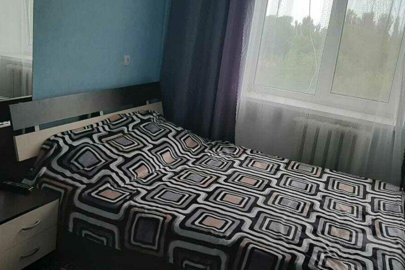 3-комн. квартира, 52 кв.м. на 5 человек, улица Федько, 45, Феодосия - Фотография 13