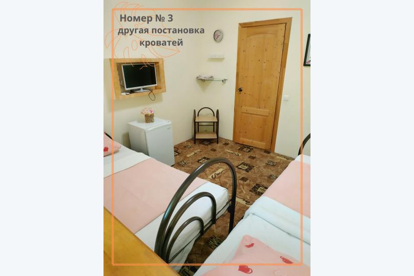 """Гостевой дом """"На Декабристов 17"""", улица Декабристов, 17 на 8 комнат - Фотография 16"""
