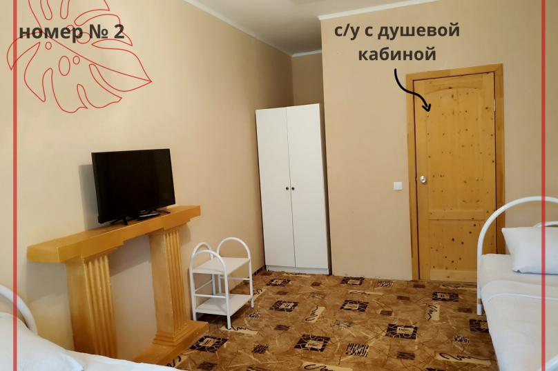 """Гостевой дом """"На Декабристов 17"""", улица Декабристов, 17 на 8 комнат - Фотография 19"""