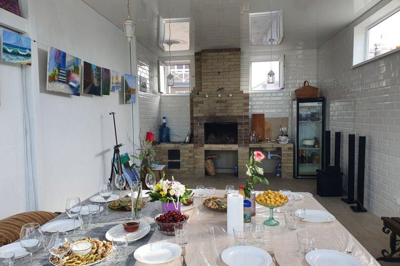 """Гостевой дом """"Домион, на Грина 21"""", улица Грина, 21 на 7 комнат - Фотография 16"""