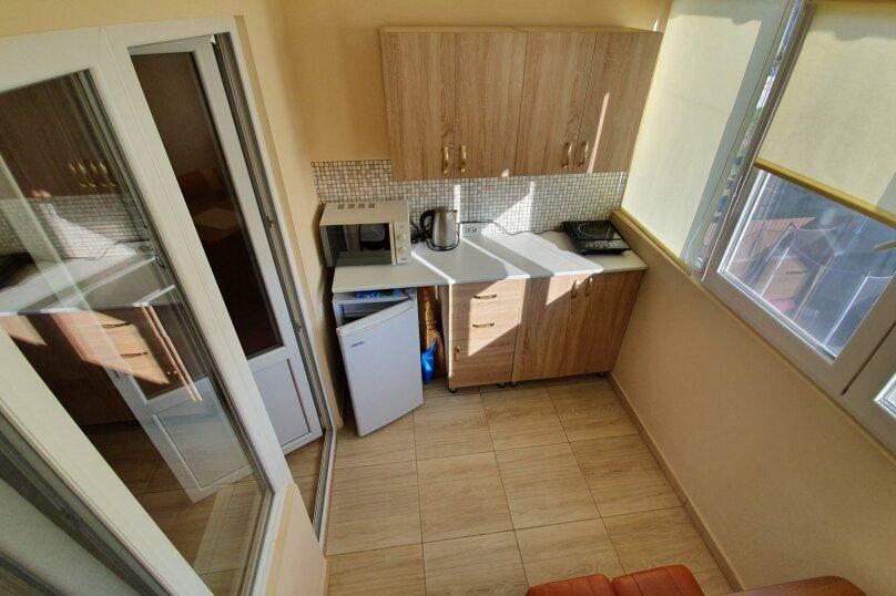 Отдельная комната, улица Грина, 21, Береговое, Феодосия - Фотография 2