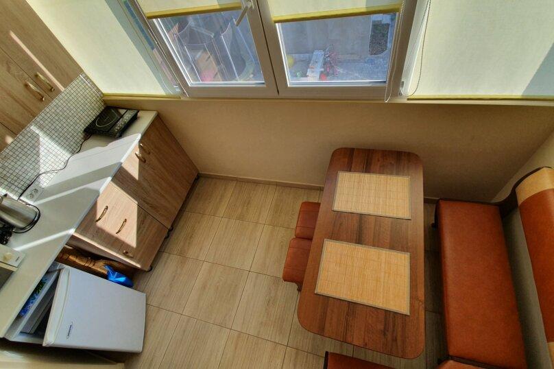 Отдельная комната, улица Грина, 21, Береговое, Феодосия - Фотография 3