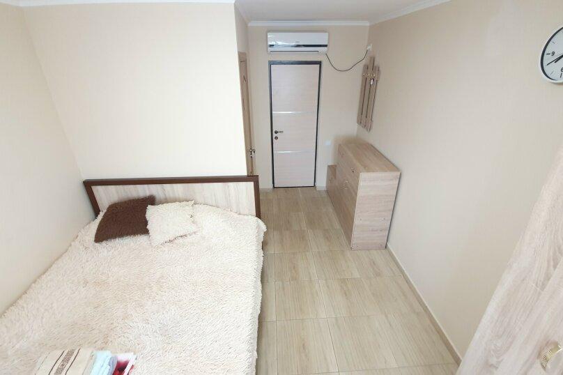 Отдельная комната, улица Грина, 21, Береговое, Феодосия - Фотография 6