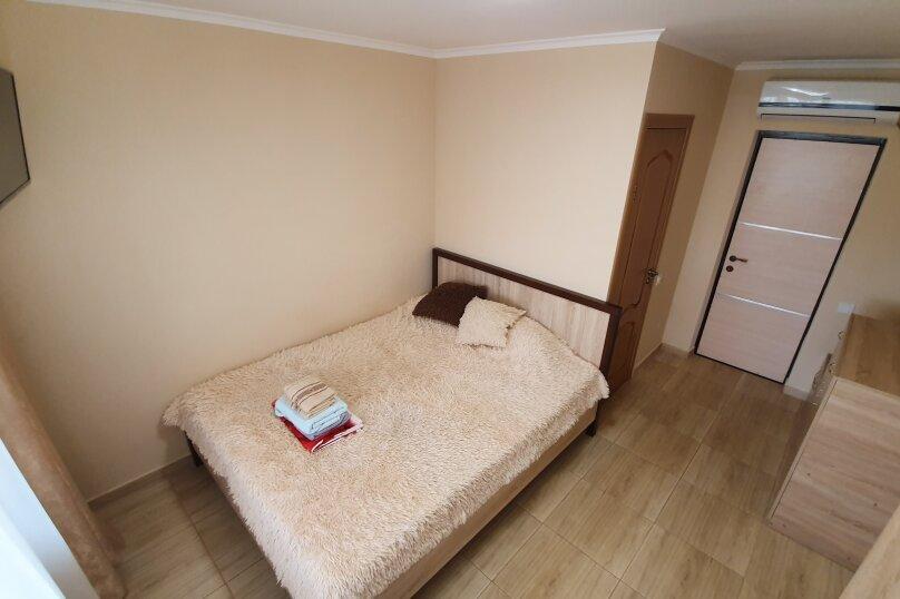 Отдельная комната, улица Грина, 21, Береговое, Феодосия - Фотография 1