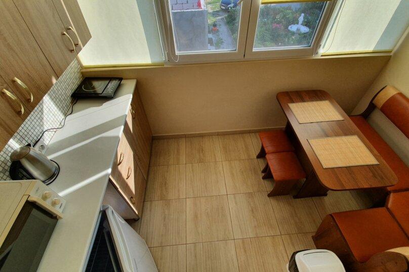 Отдельная комната, улица Грина, 21, Береговое, Феодосия - Фотография 8
