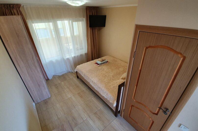 Отдельная комната, улица Грина, 21, Береговое, Феодосия - Фотография 9