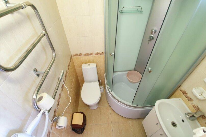 Отдельная комната, улица Грина, 21, Береговое, Феодосия - Фотография 10