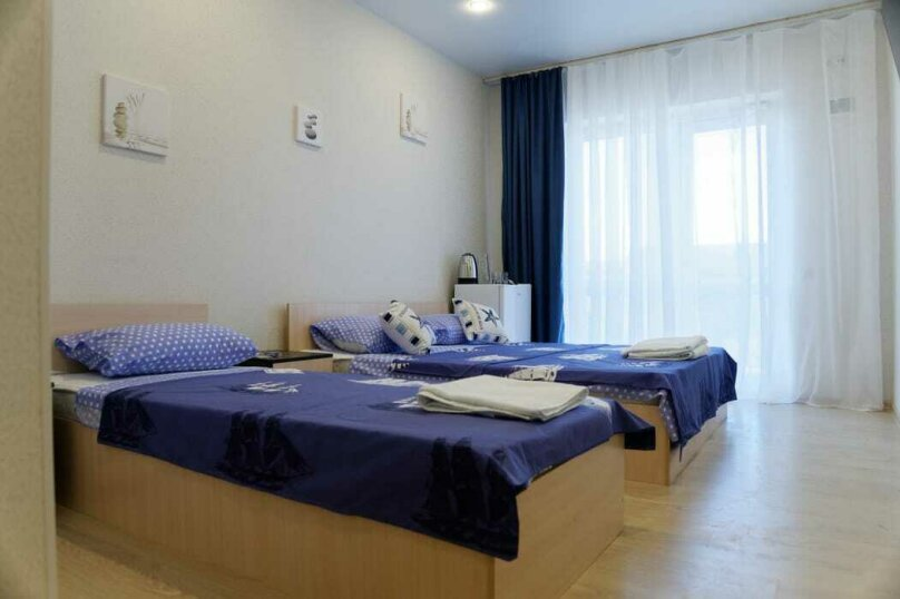 Улучшенный комфорт на первом этаже, Зеленая, 23-А, Новофёдоровка, Саки - Фотография 1