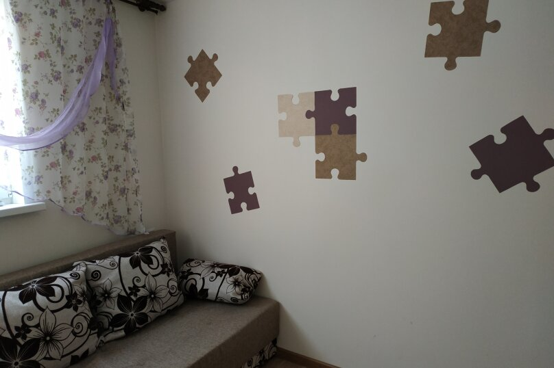 """Гостевой дом """"Прованс"""" , Шоссейный переулок, 7 на 2 комнаты - Фотография 13"""