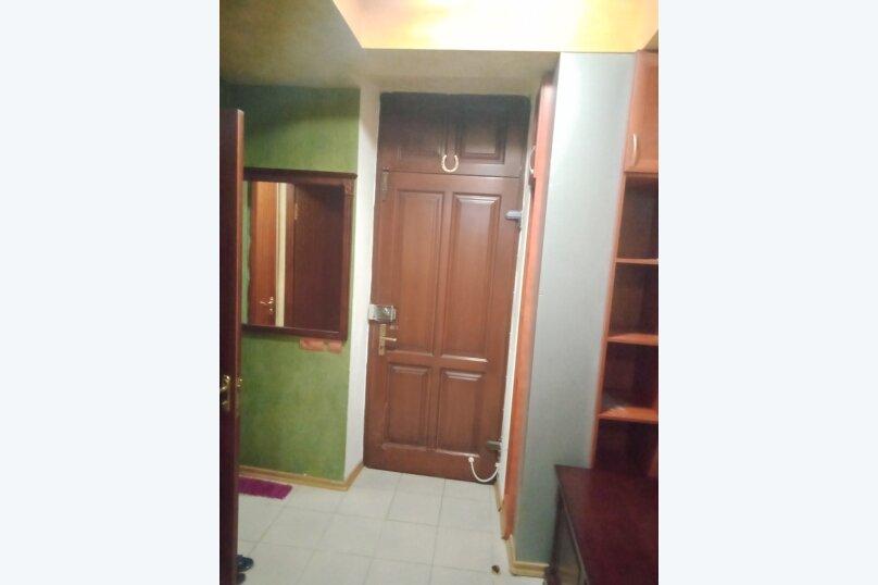 2-комн. квартира, 35 кв.м. на 4 человека, набережная имени В.И. Ленина, 13, Ялта - Фотография 9