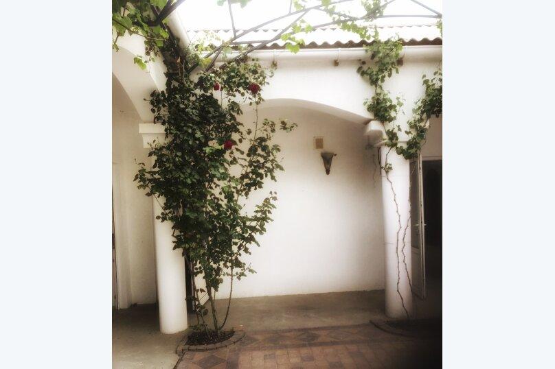 """Гостевой дом """"Вистерия"""", Ешиль-Ада, 31 на 8 комнат - Фотография 72"""