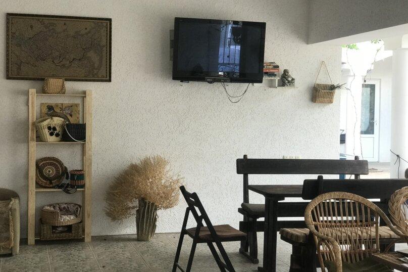 """Гостевой дом """"Вистерия"""", Ешиль-Ада, 31 на 8 комнат - Фотография 75"""